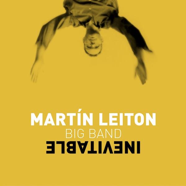 Martin Leiton Big Band - Visions