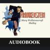 Mary Wollstonecraft Shelley - Frankenstein, or the Modern Prometheus  artwork