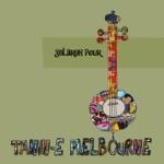 Gelareh Pour - Let Me Sing