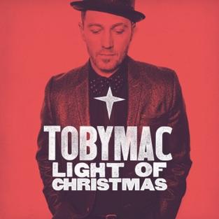Light of Christmas – tobyMac