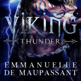 Viking Thunder (Unabridged) audiobook