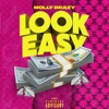 Molly Brazy - Look Easy