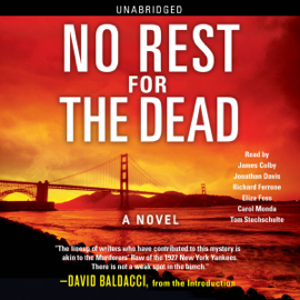 No Rest for the Dead (Unabridged) - David Baldacci MP3 Download