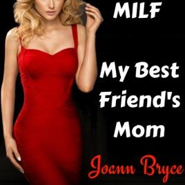 my best friends mom