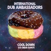 Cool Down (Ice Cream Donut)