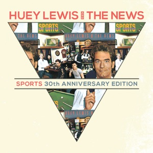 Sports (30th Anniversary Edition) [Remastered]