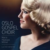 Nordnorsk Julesalme - Oslo Gospel Choir & Maria Haukaas Mittet