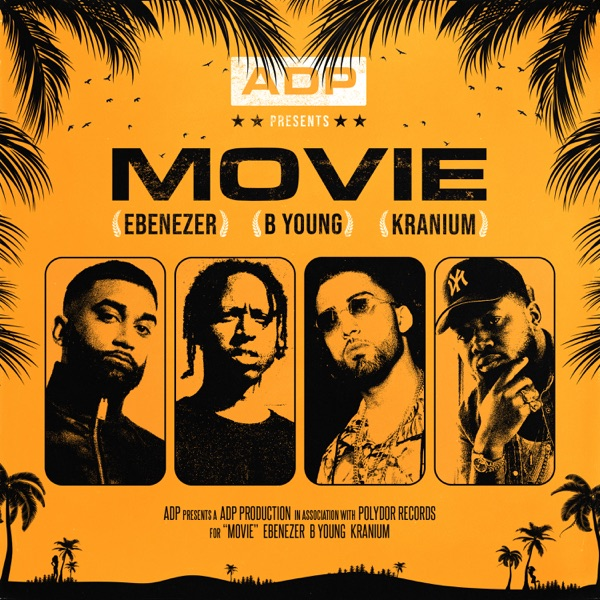 Movie (feat. Ebenezer) - Single