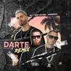 Darte feat Miky Woodz Anonimus Single