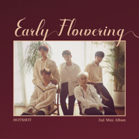 Early Flowering - EP