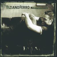 Tiziano Ferro - Nessuno è solo artwork