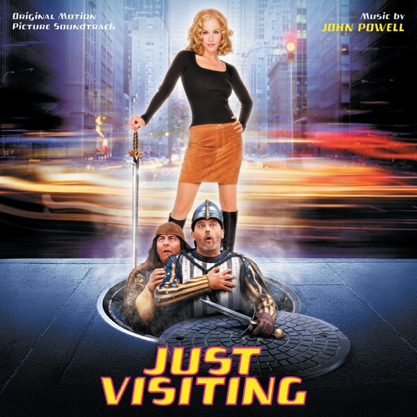 Just Visiting (Original Motion Picture Soundtrack)