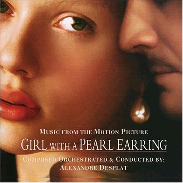 Girl with a Pearl Earring (Original Score)