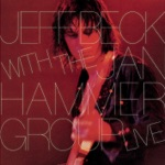 Jeff Beck with the Jan Hammer Group - Freeway Jam