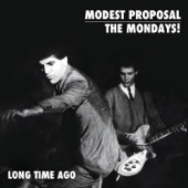 Modest Proposal - Live Today
