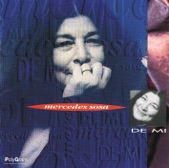 Mercedes Sosa - Retrato