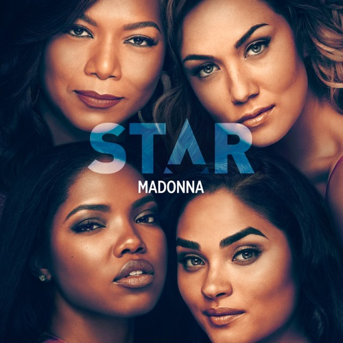 Star Cast - Madonna (feat. Jude Demorest, Ryan Destiny & Brittany O'Grady)