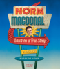 Norm Macdonald - Based on a True Story: A Memoir (Unabridged)  artwork