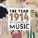 Various Artists - The Year 1914 in Classical Music