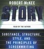 Robert McKee - Story (Abridged) artwork