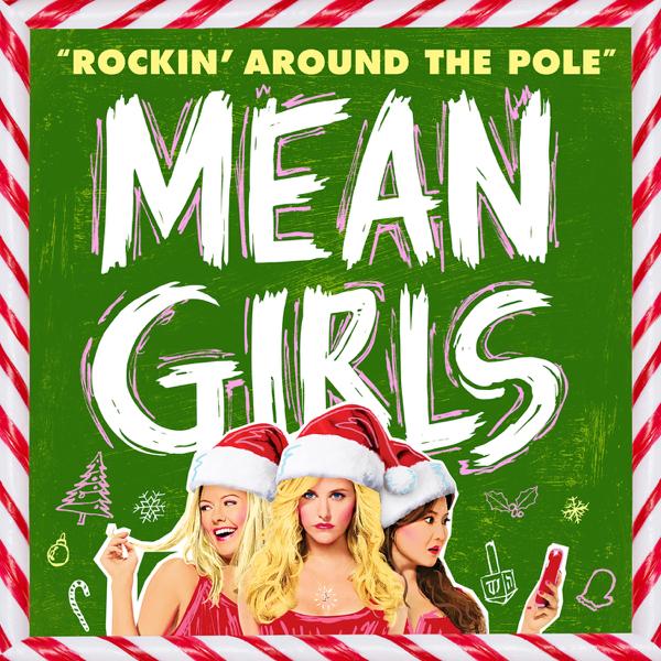 Rockin Around The Pole Feat Erika Henningsen Taylor Louderman