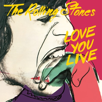 The Rolling Stones<