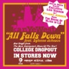 All Falls Down (Live from The House of Blues) - Single, Kanye West