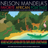 Wolf and Jackal and the Barrel of Butter: A Story From Nelson Mandela's Favorite African Folktales (Unabridged)