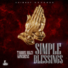 Tarrus Riley & Konshens - Simple Blessings artwork