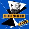 Violin Jazz Essentials