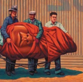 The Mars Volta - Vicarious Atonement