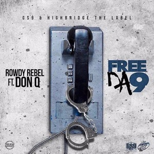 Free da 9 (feat. Don Q) - Single Mp3 Download
