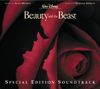 Céline Dion & Peabo Bryson - Beauty and the Beast (Soundtrack Version) artwork