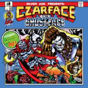 Czarface Meets Ghostface - CZARFACE & Ghostface Killah - CZARFACE & Ghostface Killah