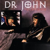 Dr. John - Shut D Fonk Up