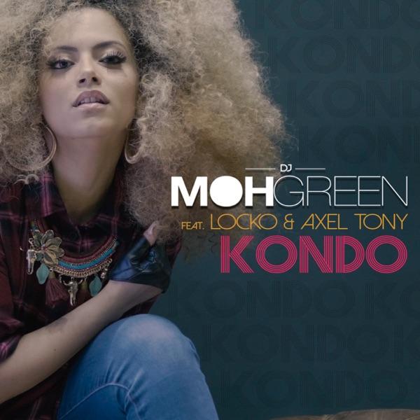 Kondo (feat. Locko & Axel Tony) - Single