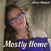Grace Minnick - Eyes