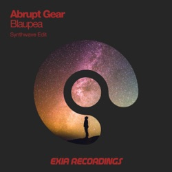 Album: Blaupea Synthwave Edit Single by Abrupt Gear - Free