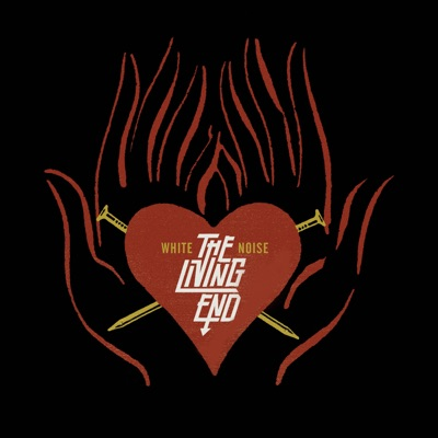 White Noise - Single - The Living End