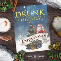 Télécharger Drunk History Christmas Special Episode 1