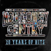 20 Years Of Hits-Montgomery Gentry