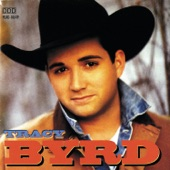 Tracy Byrd - An Out Of Control Raging Fire