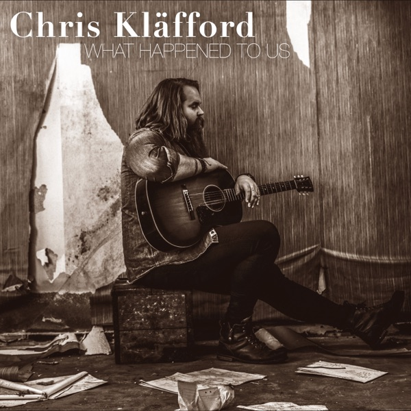 What Happened to Us - Chris Kläfford song image