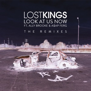Look At Us Now (feat. Ally Brooke & A$AP Ferg) [Remixes]  - EP Mp3 Download