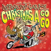 The Kinks - Father Christmas artwork
