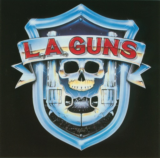 Art for One More Reason by L.A. Guns