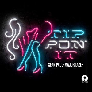 SEAN PAUL & MAJOR LAZER