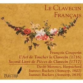 Second Livre De Pi Ces De Clavecin Neuvi Me Ordre Le Petit De Il Ou Les Trois Veuves