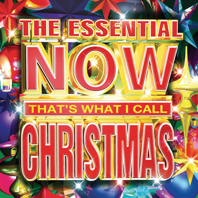 Various Artists - The Essential NOW That's What I Call Christmas Lyrics