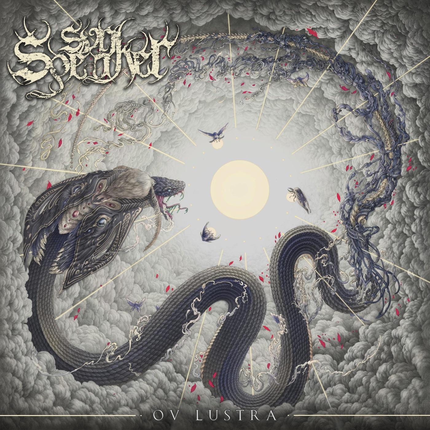 Sun Speaker - Ov Lustra (2018)